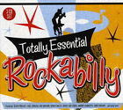 Totally Essential Rockabilly BEST OF 60 SONGS Collection VARIOUS New Sealed 3 CD