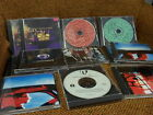U2 collection w/ PROMO MELON remix cd radio interview - single US UK  - Transmit