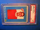 1959-60 Topps #25 Barry Cullen PSA 7 Detroit Red Wings Nice Sharp!