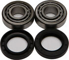 NEW All Balls Front Wheel Bearing Seal Kit Harley XLH Sportster Super 73-99