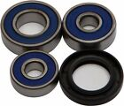 NEW ALL BALLS Wheel Bearing Kit for Rear Kawasaki KLX110 02-12 / KLX110L 10-12