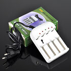 Universal i4 4 Output  Intelligent Li-ion/NiMH 18650/26650/AA Battery Charger