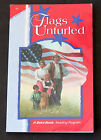 Abeka Reader 4th Grade Flags Unfurled Student Reading Book Very Good