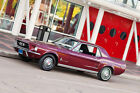 Ford  Mustang Coupe 1967 ford mustang coupe