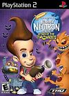 Adventures of Jimmy Neutron Boy Genius: Attack of the Twonkies  (Sony...