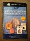 NGC GRADING GUIDE FOR MODERN US COINS COVER PRICE $14.95