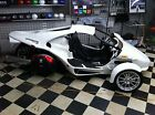 Other Makes : T-Rex 2014 campagna t rex 16 s white loaded alpine fm radio mp 3 cabon fiber wind def