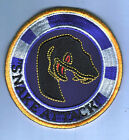 USAF 78th Attack Squadron Snake Attack Nellis AFB Nas Joint Reserve Patch LT474
