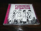 Fairground Attraction - CD - The Very Best Of (Perfect, Find My Love) New Sealed