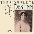 The Complete Emmy Destinn (12-Disc Box Set) (Ultraphon) - Emmy Destinn [Perfor..