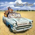STATE COWS feat. DANIEL ANDERSSON - s/t - AOR/West Coast CD-Issue/99 Cent Start