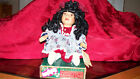 The Collector's Choice Series By DanDee Porcelain Bisque Doll Musical