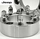 4 Pc CJ 7 JEEP Wheel Adapter Spacers 5x550 125 Inch  5550B1 2