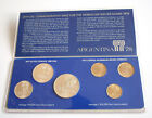 Argentina Silver set 50 grams coins set  World Football Championship 1978