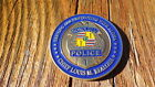 Honolulu Chief of Police Coin