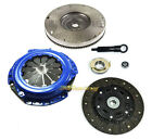 FX STAGE 2 CLUTCH KIT+HD FLYWHEEL 89 98 CHEVY GEO TRACKER SUZUKI SIDEKICK 16L