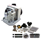 Webasto BOAT MARINE 5000 BTU AIR CONDITIONING A C HEATING UNIT KIT FCF5000