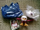 2013 MCDONALDS HAPPY MEAL TOY NFL RUSH ZONE FIGURE ARIZONA CARDINALS RUSHER
