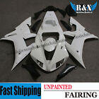 ABS Unpainted Fairing Kit Bodywork Injections For YAMAHA YZF R1 2002 2003 02 03