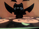 LITTLEST PET SHOP #315 FUZZY BLACK SCOTTISH DOG