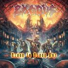 EXODUS - Blood In Blood Out - CD + DVD DIGIPACK