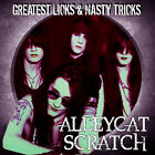 Alleycat Scratch - Greatest Licks & Nasty Tricks (BRAND NEW) - Glam Crue LA Guns