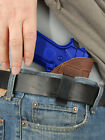 Barsony Brown Leather IWB Concealment Holster for RUGER P85 89 90 91 93 94 95 97
