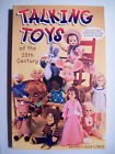 TALKING TOYS / PULL STRING PRICE VALUE GUIDE BOOK Dolls Cartoon TV Characters