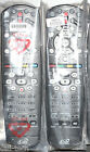 LOT of 2 NEW DISH NETWORK JOEY HOPPER 40.0 IR UHF 2G LEARNING REMOTE CONTROLS