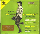 Damn Yankees [Original Cast Recording] [Digipak] by Gwen Verdon (CD,...