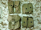 Lot of 5 each, USMC Coyote Brown, Brand New , GENUINE U.S. MILITARY ISSUE