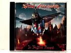 Steel Assassin- In Hellfire Forged 2009 Rare Autographed by Band OOP HTF