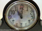 Vintage Seth Thomas Movement No. 124 Westminster Chime No. 97 Mantle Clock WORKS