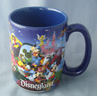 14 ounce coffee mug cup Disneyland resort classic Mickey Mouse & Friends castle