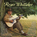 ROGER WHITTAKER - A Perfect Day NM BG2-37156 1996 BMG/CRC Canada