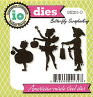 Halloween Kids Trick Or Treat Die Cutting Dies Impression Obsession DIE231 O New