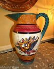 Vintage ITALY Large 13 1/4