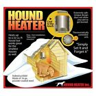 Hound Heater Dog House Furnace Deluxe Cord Protector 110-volt AKOMA Dog Products
