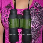 30x50 Perrini Vision Wide Angle Ruby Lens Binoculars With DayNight Optics