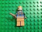 Lego Star Wars Turk Falso Minifig From Pirate Tank 7753