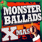 Monster Ballads X-Mas by Various Artists (CD, 2006, Razor & Tie) - BRAND NEW