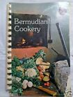 Bermudian Cookery by the Bermuda Junior Service League 1974 Restaurant Cook Book