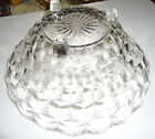 VINTAGE FOSTORIA AMERICAN BOWL BEAUTIFUL FOOTED PATTERN NR