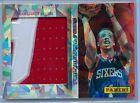 Michael Carter-Williams Rookie Card Checklist and Guide 29