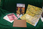 Turning Point: Stalingrad War Game, The Avalon Hill Company, Partially Punched
