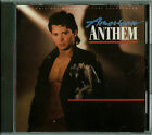 AMERICAN ANTHEM SOUNDTRACK ost stevie nicks andy taylor john parr (1986) CD Mint