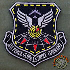NEW B-52 Weapons School Global Strike Command Morale Patch, Barksdale AFB USAF