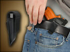 Barsony IWB Concealment Gun Holster + Magazine Pouch for Kel Tec 32 P3AT 380