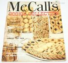 McCall's Cookie Collection Vintage 1965/1974 Cookbook Classic Old Recipes 1960s