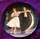Limited Edition Edwin M Knowles Plate The Sound Of Music LAENDLER, 1987